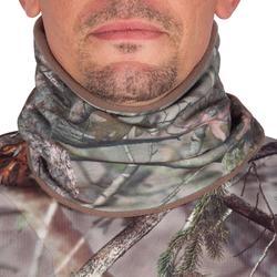 Warme nekwarmer Actikam geluidloze camouflage