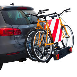 Waarschuwingsbord V 20 voor fietsdrager - 1000896