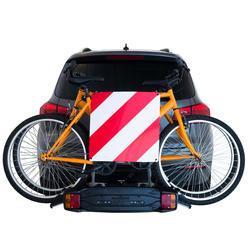 Waarschuwingsbord V 20 voor fietsdrager - 1000898