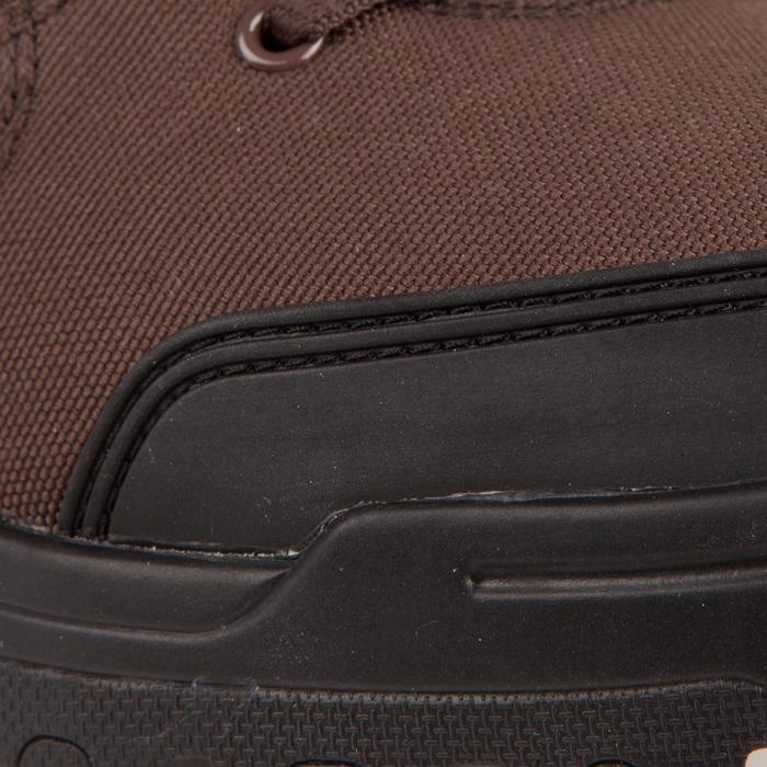 Chaussure chasse light 100 marron - 1001092