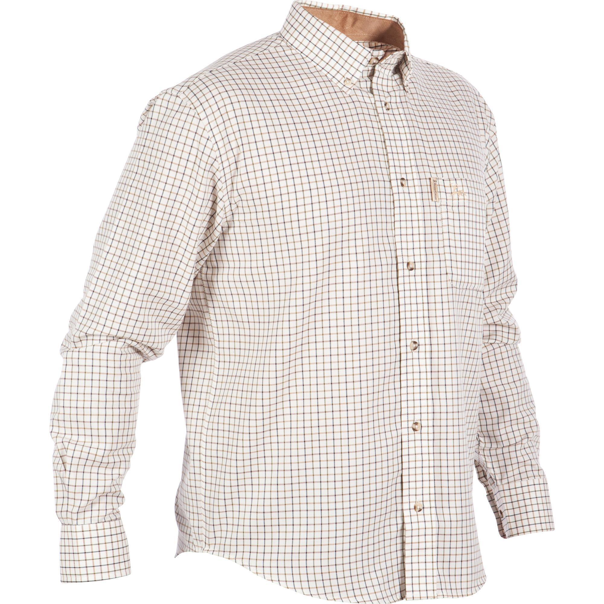 Verney Overhemd voor de jacht Montrieux