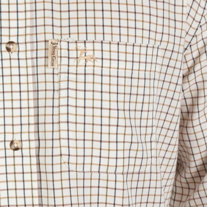 CHEMISE MONTRIEUX CHASSE - 1001124
