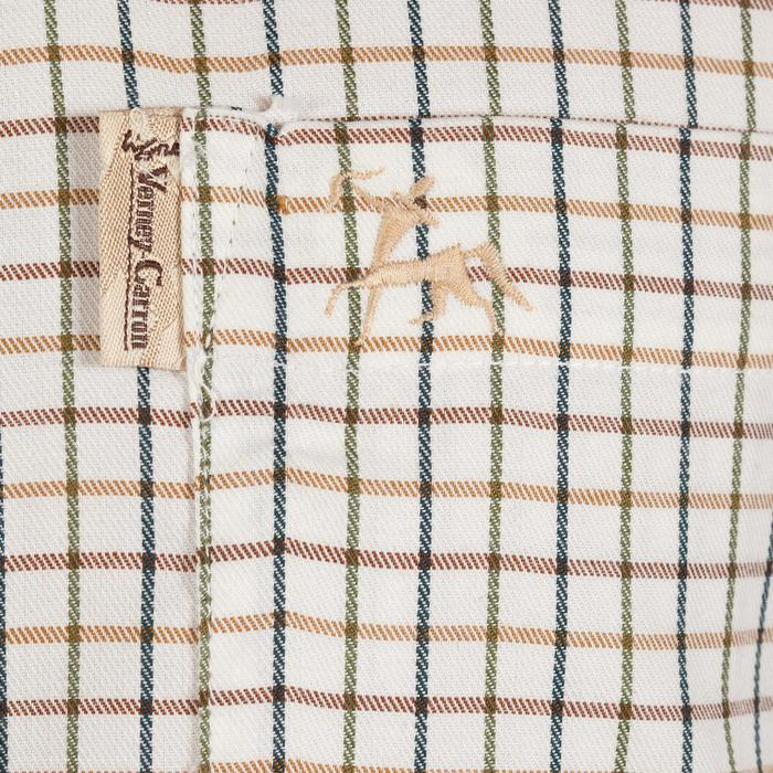 CHEMISE MONTRIEUX CHASSE - 1001127