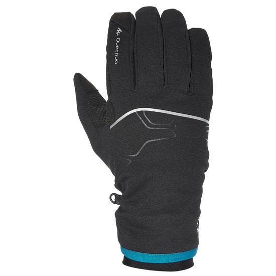 Handschoenen voor bergtrekking Trek 700 zwart - 1001291