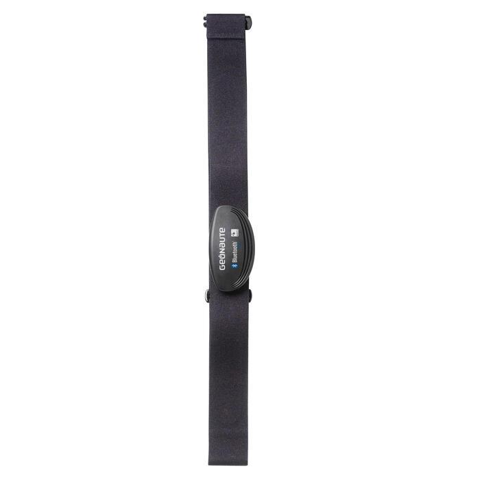 Hartslagband hardlopen DUAL ANT+ / Bluetooth Smart