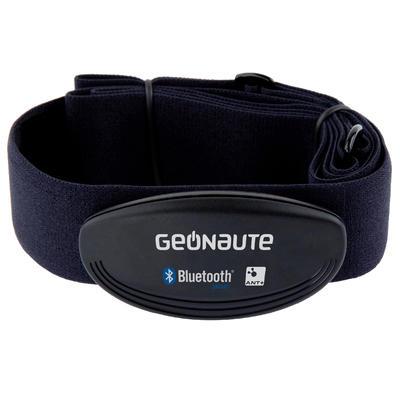 Cinturón cardiofrecuencímetro DUAL ANT+ / Bluetooth Smart
