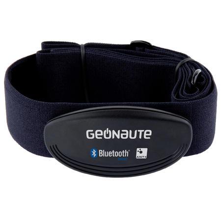 Cinturón monitor cardíaco DUAL ANT+ / Bluetooth Smart