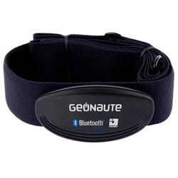 ANT+/Bluetooth Smart雙頻跑者心率監測帶