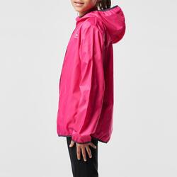 Windjack Run Wind voor kinderen, voor hardlopen - 1001695