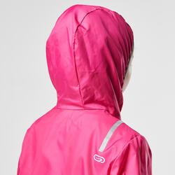Windjack Run Wind voor kinderen, voor hardlopen - 1001697