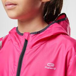 Windjack Run Wind voor kinderen, voor hardlopen - 1001699
