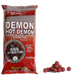 AAS KARPERVISSEN BOILIES HOT DEMON 20MM 2,5