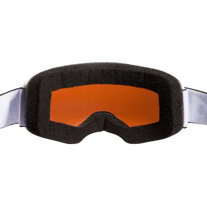 MASQUE DE SKI ET DE SNOWBOARD HOMME SNOW 300 BEAU TEMPS - P - 1002723