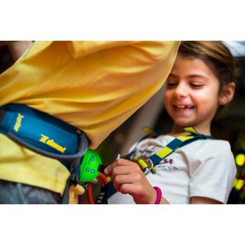 Klimgordel voor kinderen Easy Junior