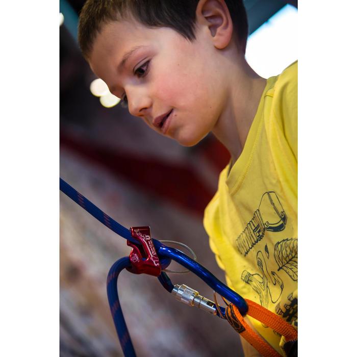 Système d'assurage mono corde Karo - 1002806