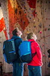 Spider bag 30 l blauw - 1002822