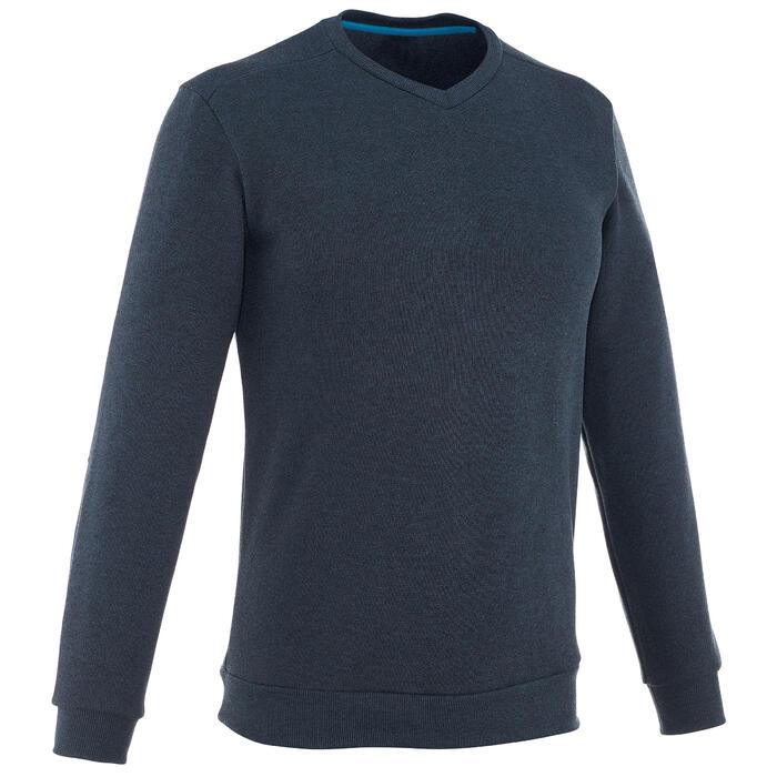 Pull randonnée nature homme NH150 - 1003270