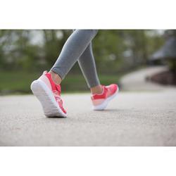 Kindersneakers voor wandelen Soft 140 roze/koraal