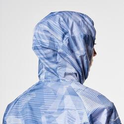 Regenjack hardlopen dames Run Rain - 1003690