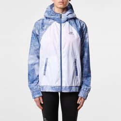 Regenjack hardlopen dames Run Rain - 1003691