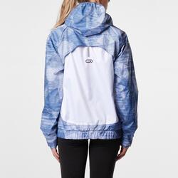 Regenjack hardlopen dames Run Rain - 1003696