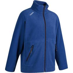 100 Kids' Sailing Fleece - Blue CN