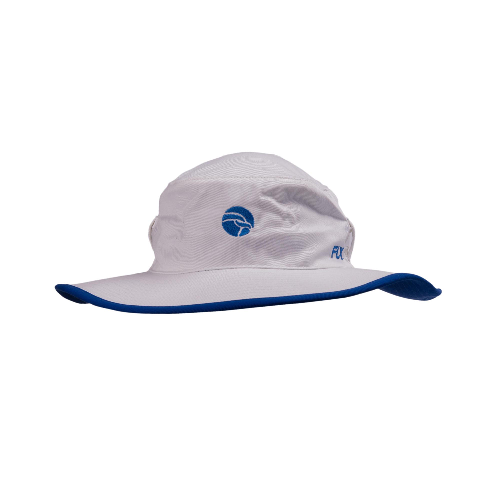Cricket Hat- White