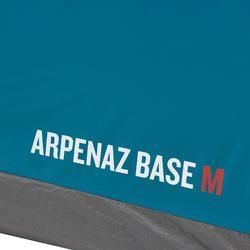 Dagtent met boogstokken Arpenaz Base M 6 personen