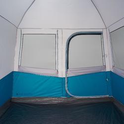 Séjour de camping à arceaux BASE ARPENAZ M | 6 Personnes
