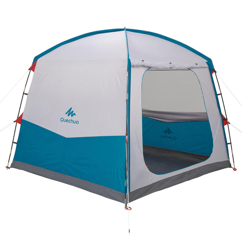 Camping BASE M Pole-Supported Living Area - 6 Person