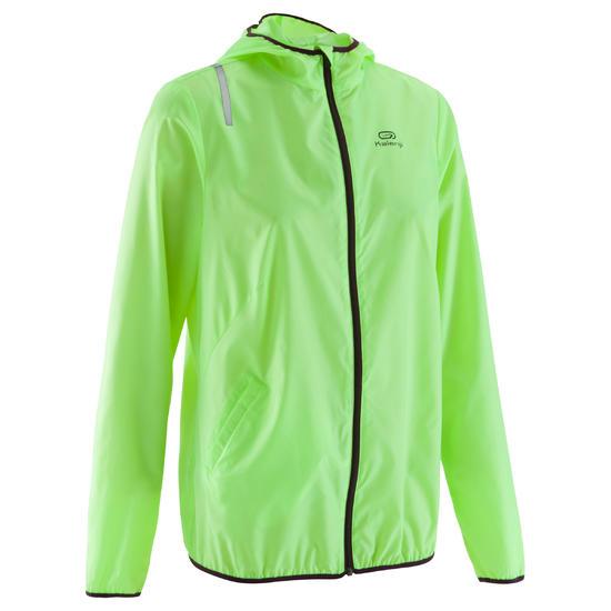 Windjack hardlopen Run Wind dames - 1004584
