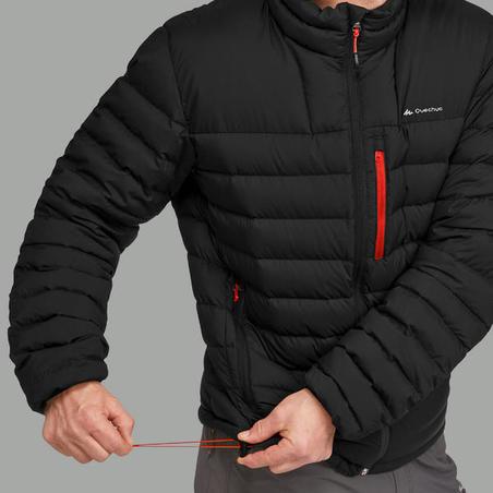 Manteau de randonnée Trek500 – Hommes