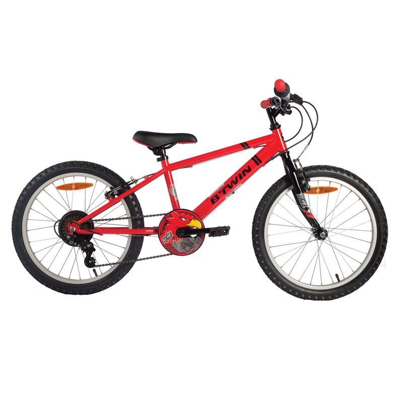 KIDS CYCLE 6-8 YEARS RACING BOY 320