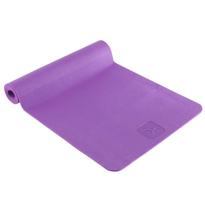 Gentle Yoga Mat 8 mm - Purple
