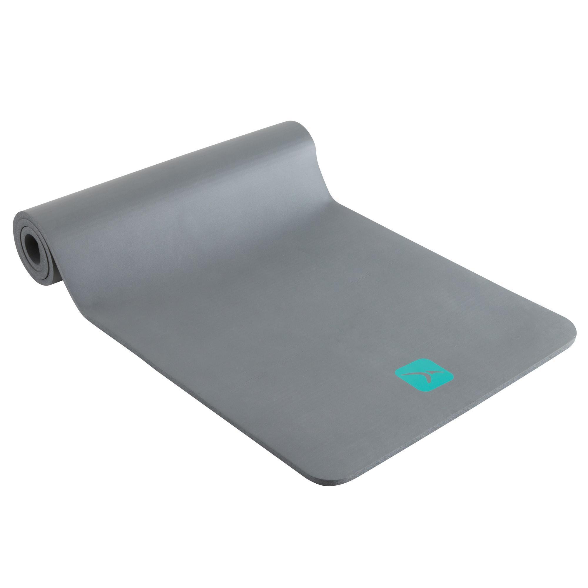 Comfort Pilates Mat - Grey