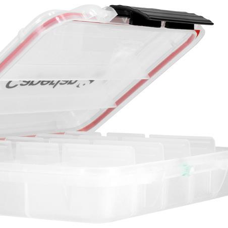 WATERPROOF FISHING LURE BOX 900 # L