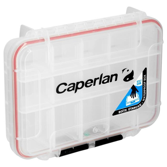Waterdichte aasdoos maat L Caperlan