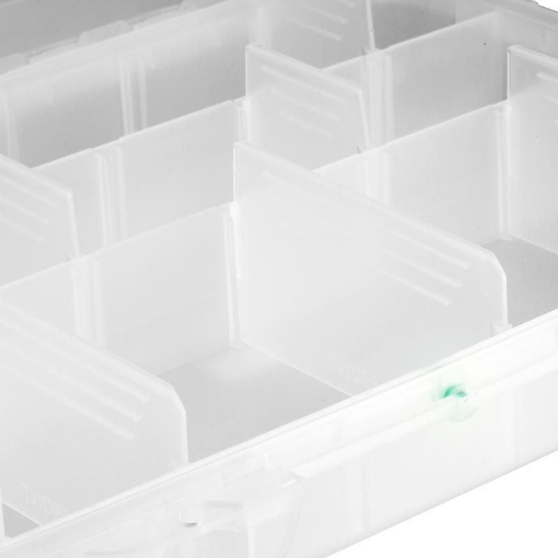 WATERPROOF LURE BOX SIZE: XL
