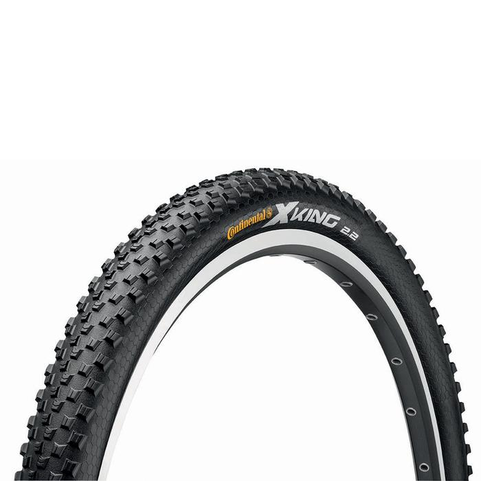 "MTB-band Cross-King II 27.5"" x 2.2 performance Tubeless Ready"