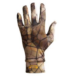 Handschoenen Actikam voor de jacht Furtiv camouflage