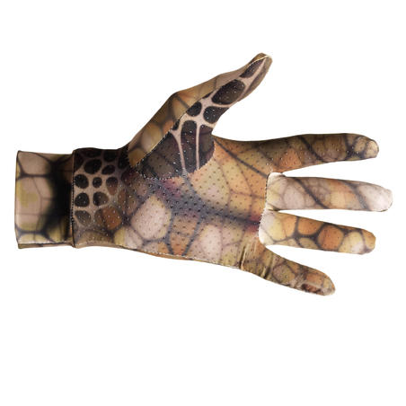 Hunting Gloves 100 - Furtiv Camo