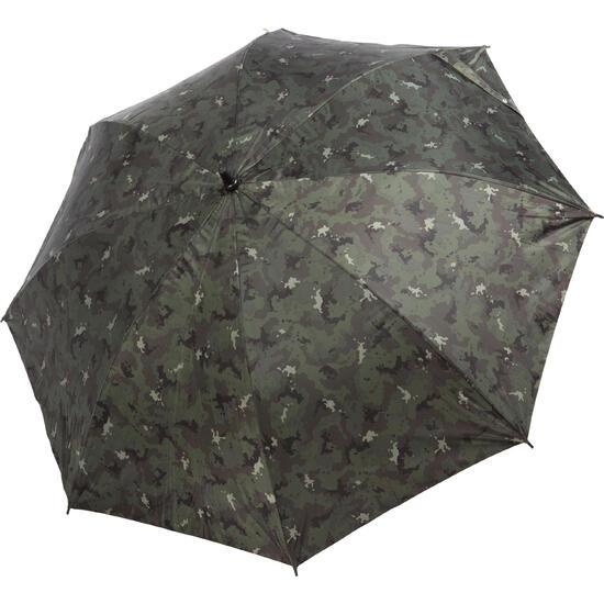 Jachtparaplu bruine - 1005668
