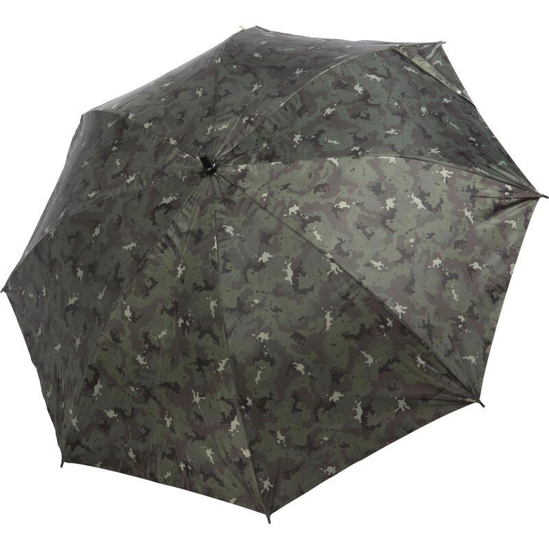 Camouflage Umbrella - Green