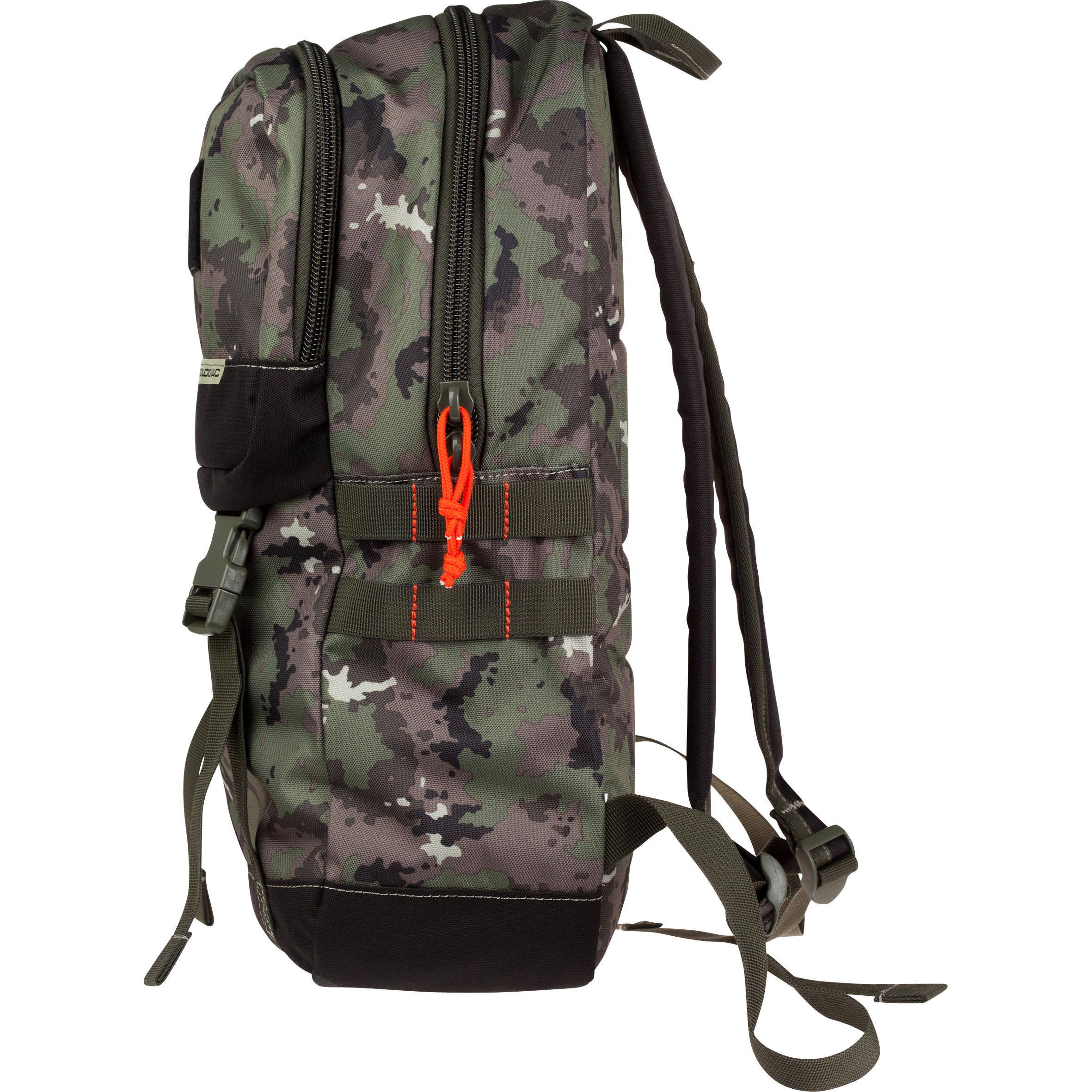 Wildlife Discovery X-Acc Backpack 20 Litre Camo Green