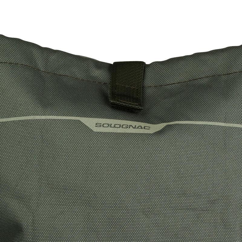X-Access Drawstring Pouch - Green