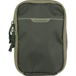Bolsa Caza Solognac X-ACCESS Organizer M 12x18 Cm Verde