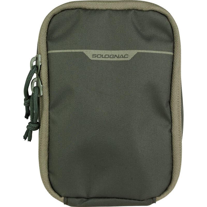 กระเป๋าจัดระเบียบรุ่น X-ACCESS ขนาด 12x18 ซม. (สีเขียว)
