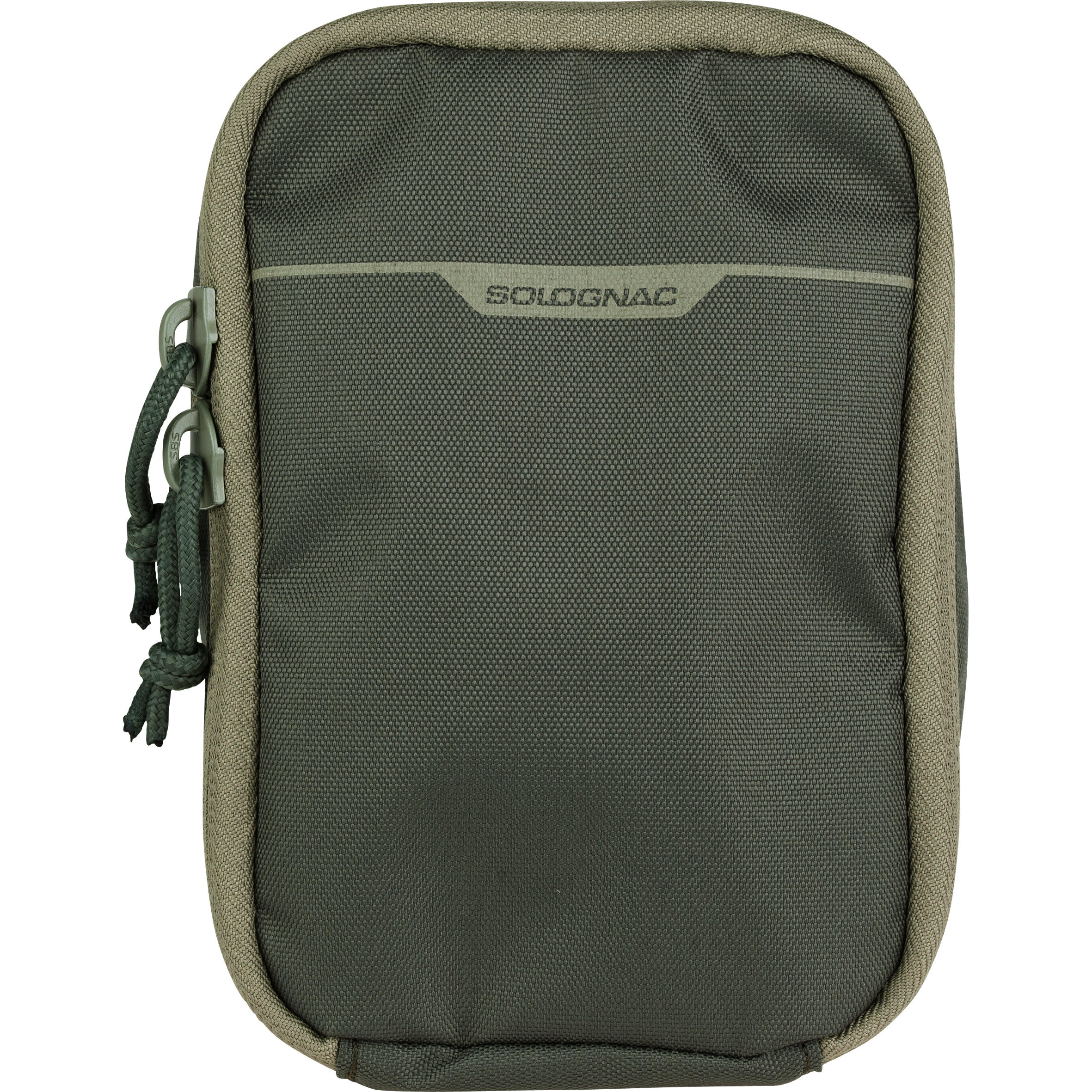X-Access Organiser Pouch M 12x18 cm Green