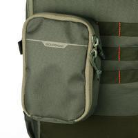 """Pochette X-Access classeur M 4,7"""" x 7"""" vert"""