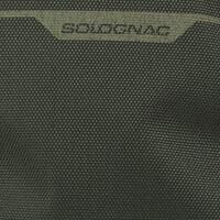X-ACCESS ORGANIZER POUCH S 10 x 14 CM GREEN